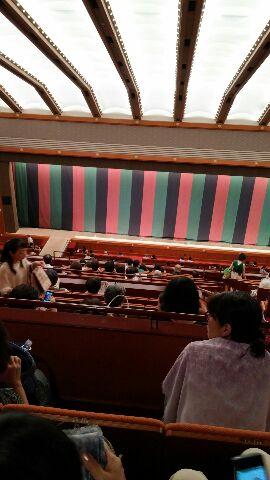 歌舞伎座4階席.jpg
