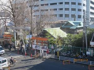 「築地魚河岸」館tags[東京都]