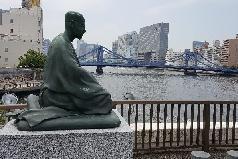 20170429_芭蕉翁像_史跡展望庭園.JPG