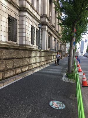 マンホール_日本銀行.png