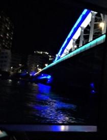 感到了主办者的的热情miohishihishito。 从日本桥出发!shiatorikarutsua和坐船旅行~经验之谈~