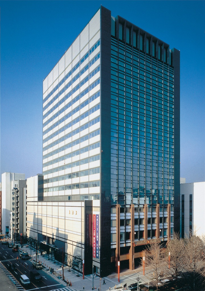 ⑦ 明治座rozumari設計的城市散步之旅被采用了!  ~東京地鐵×Spot Tour    珍藏的推薦的地方   [人形町站] ~