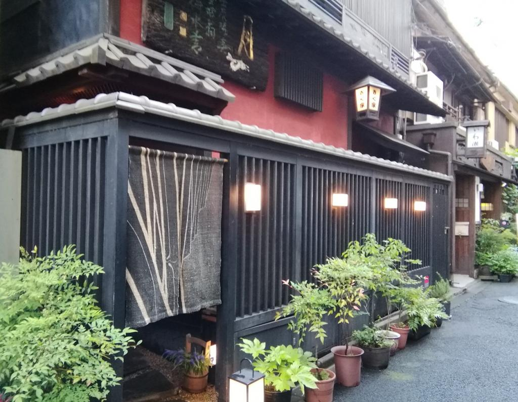 ⑨ 人形町見效的房子(見效)rozumari設計的城市散步之旅被采用了!  ~東京地鐵×Spot Tour    珍藏的推薦的地方   [人形町站] ~