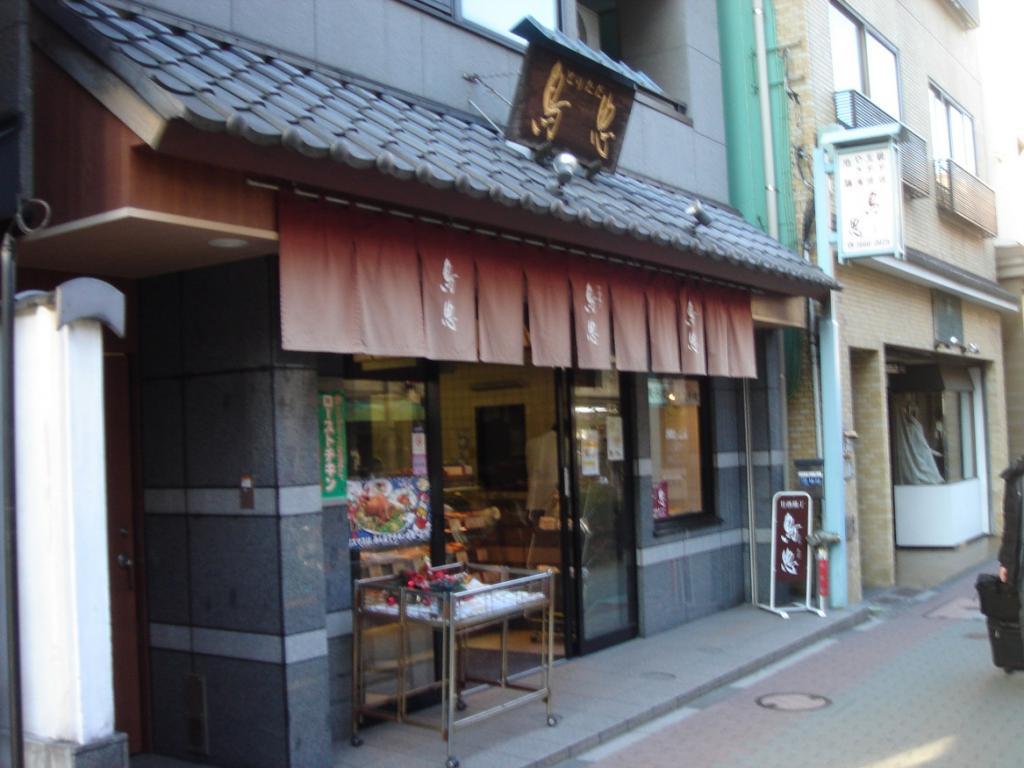 ④ 鳥忠(拿,不過)rozumari設計的城市散步之旅被采用了!  ~東京地鐵×Spot Tour    珍藏的推薦的地方   [人形町站] ~