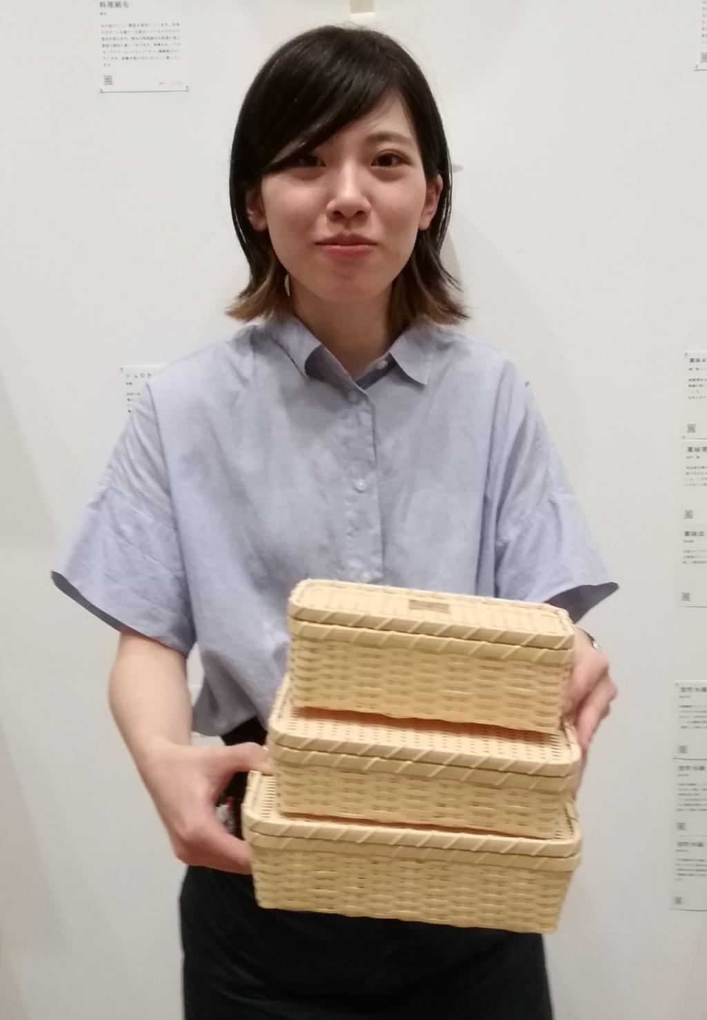 """빵인지 """"에도·도쿄 여름의 풍경 6-2""""~ 니혼바시 키노야 본점 izutuki"""