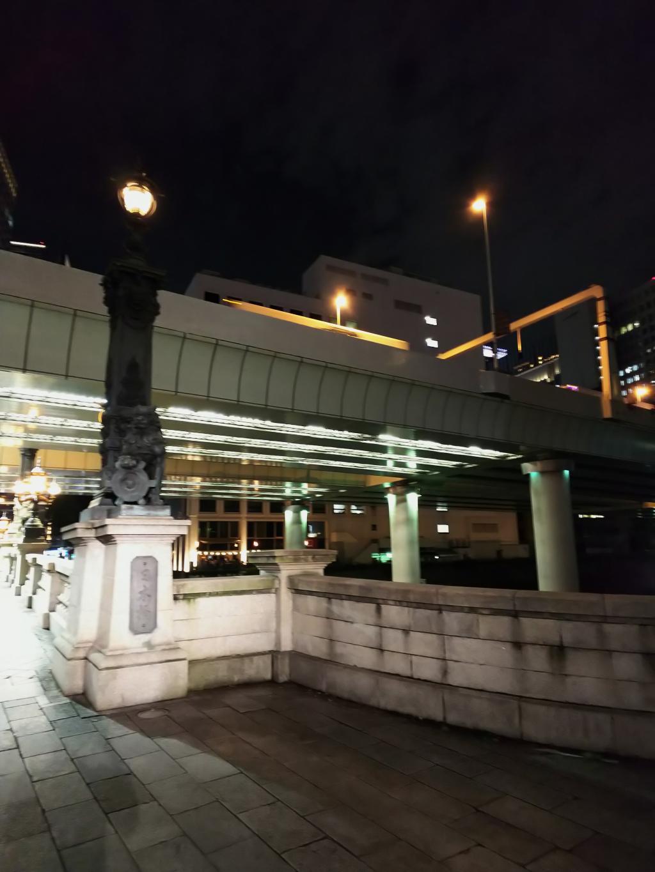 日本橋 オリンピック オブジェ